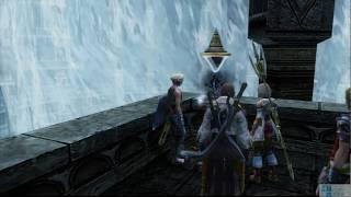 Final Fantasy XII Ep 66 : Third Ascent – Mete of Destiny - Boss Hashmurim
