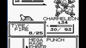 PokeMon Blue walkthrough 6: Vermilion City Gym