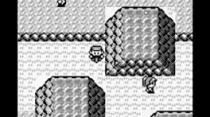 PokeMon Blue walkthrough 9: walkthrough Rock tunel