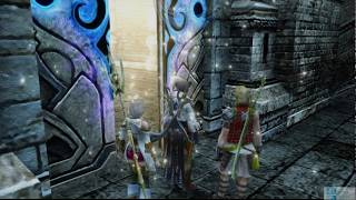 Final Fantasy XII Ep 62 : First Ascent – Horizon of the First Light - Boss Pandaemonium