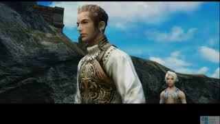 Final Fantasy XII Ep 60 : The Pharos at Ridorana - Boss Hydro