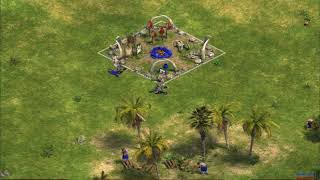 Age of Empires DE TC Ascent of Egypt  Discoveries
