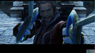 Final Fantasy XII Ep 67 : Third Ascent – Mete of Destiny - Boss Docter Cid
