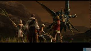 Final Fantasy XII Ep 65 : Second Ascent – Reach of Diamond Law - Boss Fenrir